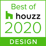 Best of Houzz 2020 Award