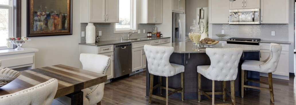 Kenwood Place Townhomes