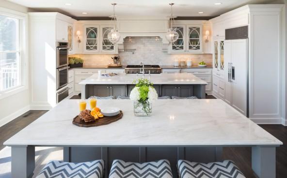 2019 Custom Home Building & Design Trends