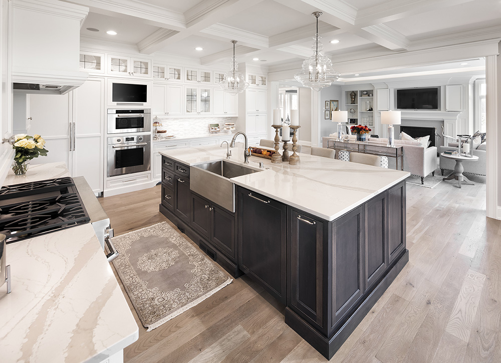 Wooddale Builders Kitchen