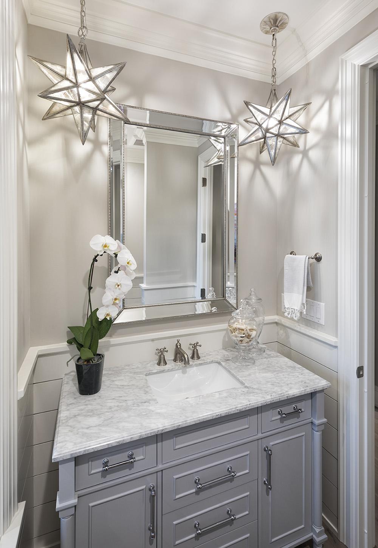 Wooddale Builders Bathroom