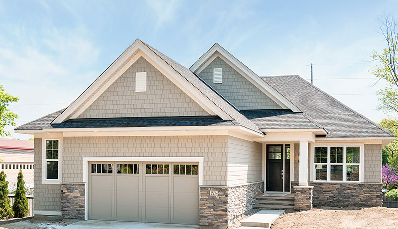 214 Byrondale, Wayzata, MN, Custom Luxury Townhomes and Villas, Wooddale Builders
