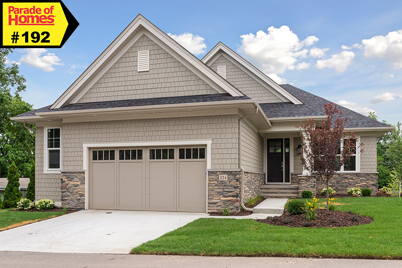 Parade of Homes #192 — 214 BYRONDALE AVE, Wayzata, MN