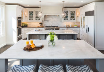 2019 Custom Home Building & Design Trends