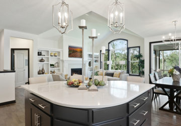 The Difference Between Spec and Custom Homes