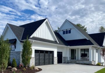 Tour Wooddale's Fall Parade of Homes Entries